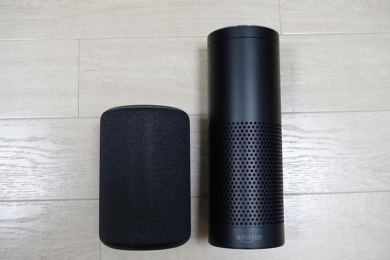 Amazonの初売りでEcho Plus 第2世代を買ってみた